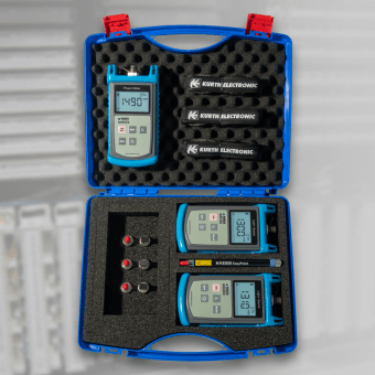 Optical Test Sets