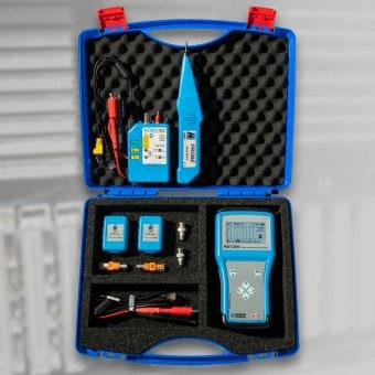 Netzwerk- und Leitungssucher-Kits