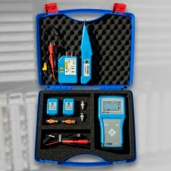 Network and Cable Finder Kits