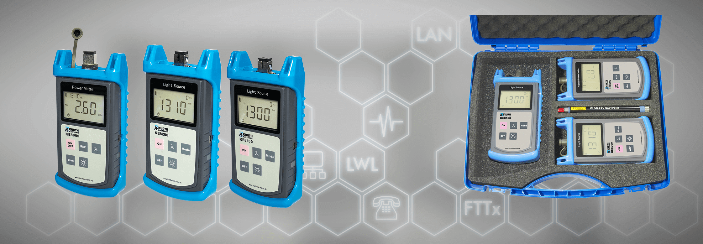 Optimal navigation in optical networks