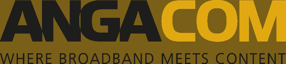 Logo Angacom 2019