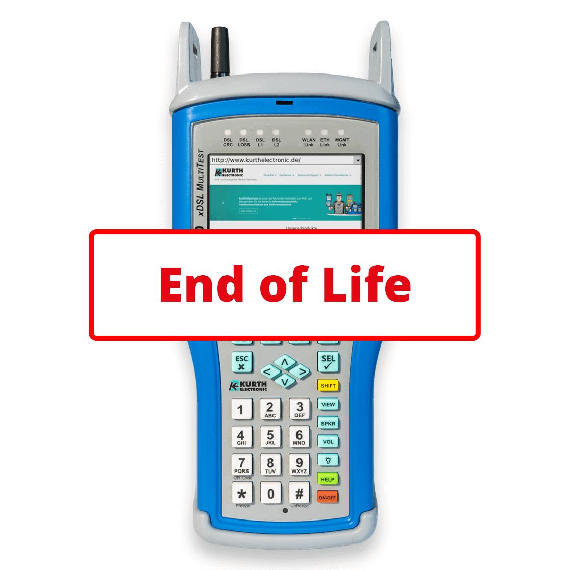 KE3550 with Wi-Fi option
