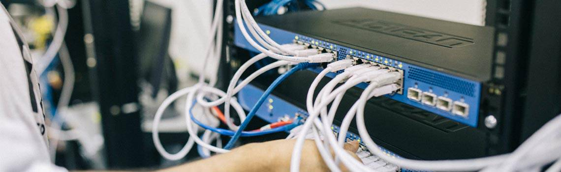 Wie funktioniert ein IT-Netzwerk?